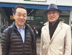 紀行文を自費出版された神奈川県の70代男性