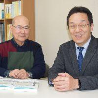 自分史を自費出版された石川県の70代男性