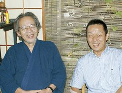 紀行文を自費出版された石川県の60代男性